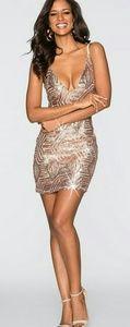 Venus Cocktail Dress